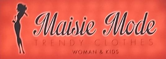 Maisie mode logo